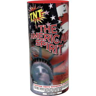 AMERICAN SPIRIT FTN