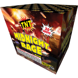 MIDNIGHT RAGE