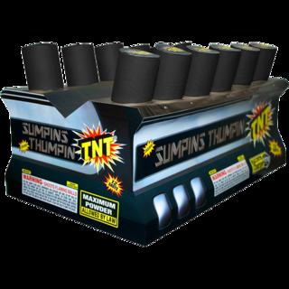 SUMPINS THUMPIN