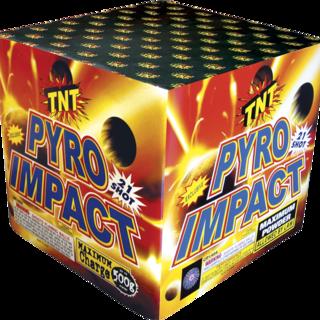 PYRO IMPACT