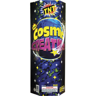 COSMIC CREATION