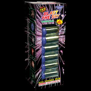 Firework Reloadable Blast The Sky
