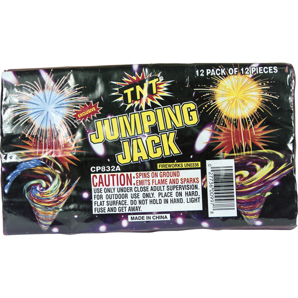 Jump and jacks coupons