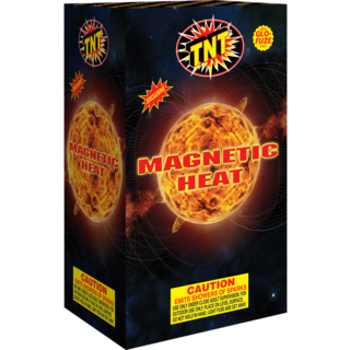 Magnetic Heat