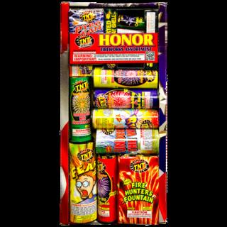 Firework Supercenter Honor
